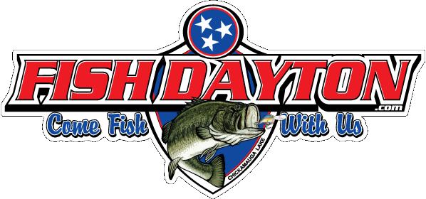 Fish Dayton Tennessee